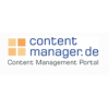 Contentmanager Newsletter