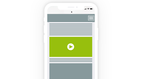 In-Page-VideoAD (mobile)