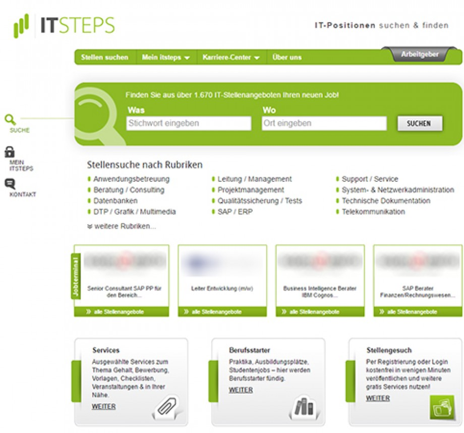 itsteps